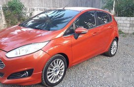 Selling Ford Fiesta 2014 Automatic Gasoline