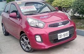 Selling Kia Picanto 2016 at 28000 km