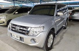 2014 Mitsubishi Pajero for sale in Parañaque