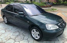 2nd Hand Honda Civic 2001 for sale