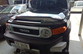 Selling Toyota Fj Cruiser 2016 at 21000 km