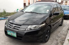 Used Honda City 2010 Manual Gasoline for sale