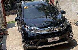 Selling Used Honda BR-V 2018 at 2890 km in Taguig