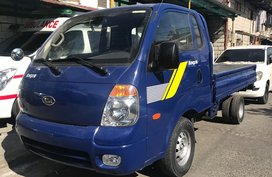 Selling Blue Kia K2700 2019 Truck in Quezon City