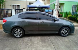 Selling Used Honda City 2010 Automatic Gasoline