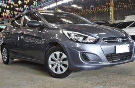 Sell 2nd Hand 2017 Hyundai Accent Sedan at 23000 km