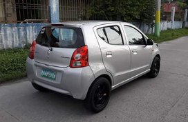 2012 Suzuki Celerio Hatchback for sale in Manila