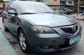 Sell 2nd Hand 2005 Mazda 3 Sedan at 74000 km