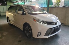 Brand New 2019 Toyota Sienna for sale in Quezon City