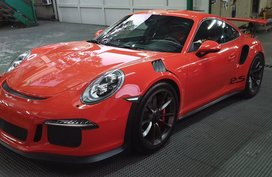 Sell Used 2018 Porsche Gt3 at 4000 km in Quezon City
