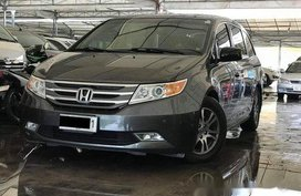 Honda Odyssey 2013 at 59000 km for sale