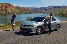 Toyota Camry price Philippines 2019: Downpayment & Monthly Installment
