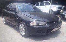 Mitsubishi Lancer 1997 Manual Gasoline for sale
