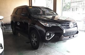 Sell Used 2018 Toyota Fortuner Automatic Diesel at 5400 km