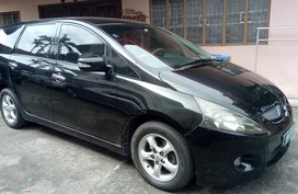 Selling Black Mitsubishi Grandis 2005 Automatic in Pasay