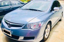 Selling Used 2006 Honda Civic in Muntinlupa