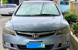 Selling 2nd Hand Honda Civic 2006 in Metro Manila
