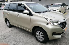 Used 2017 Toyota Avanza at 12000 km for sale