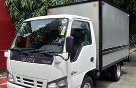 2008 Isuzu Nhr for sale in Quezon City