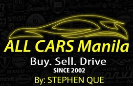 All Cars Manila by Stephen Que