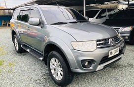 Sell Used 2014 Mitsubishi Montero Sport at 43000 km in Las Pinas