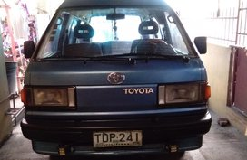 Used Toyota Lite Ace 1992 Van for sale in Cavite