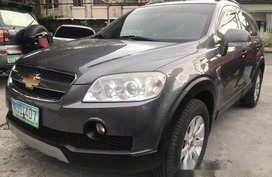 Selling Chevrolet Captiva 2009 at 70000 km