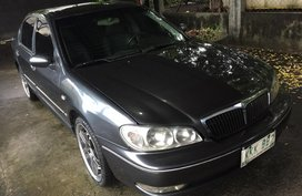 2nd Hand Nissan Cefiro 2003 Sedan for sale in Bacolor