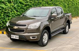Used 2016 Chevrolet Colorado Automatic Diesel for sale