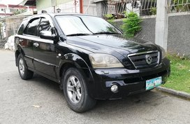 2nd Hand 2005 Kia Sorento for sale in Davao City