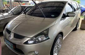 Used Mitsubishi Grandis 2006 Automatic Gasoline for sale