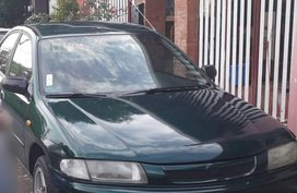 Sell 2nd Hand 1997 Mazda Familia Sedan in Cavite