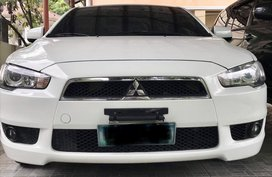Used Mitsubishi Lancer 2012 at 68000 km for sale