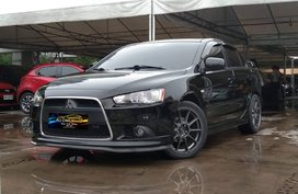 Sell Black 2014 Mitsubishi Lancer EX GT-A 2.0 AT in Makati