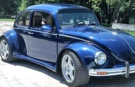 Volkswagen Beetle 1973 for sale in Makati