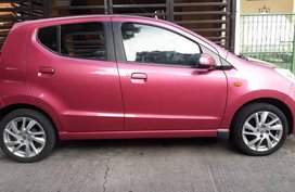 Sell Used 2012 Suzuki Celerio Hatchback at 68000 km