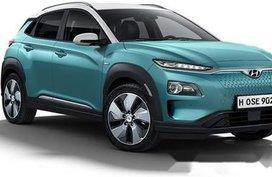2019 Hyundai Kona for sale in Quezon City