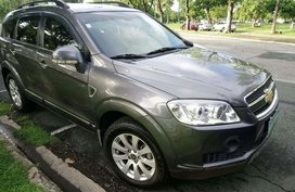 2011 Chevrolet Captiva for sale in Makati