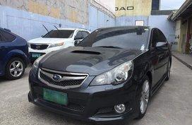 2010 Subaru Legacy for sale in Mandaue