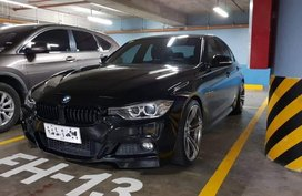 2014 Bmw 320D for sale in Manila