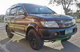 2008 Isuzu Sportivo for sale in Cebu