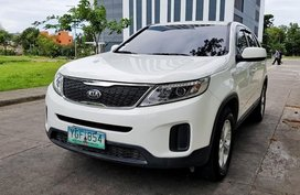 Kia Sorento 2013 for sale in Cebu