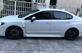 2015 Subaru Wrx for sale in Manila