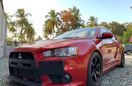 2008 Mitsubishi Lancer Evolution for sale in Cavite