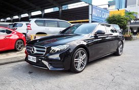 2017 Mercedes-Benz E-Class for sale in Pasig