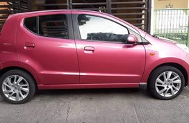 Selling 2nd Hand Suzuki Celerio 2012 at 68000 km