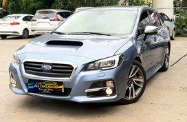Sell Used 2016 Subaru Levorg at 39000 km in Makati