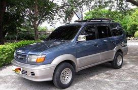Sell Used Toyota Revo 1999 Automatic Gasoline in Pampanga