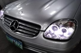 Sell Used 1999 Mercedes-Benz Slk-Class Automatic Gasoline