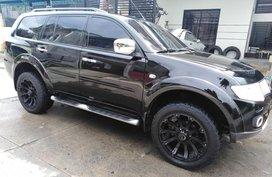 Sell 2nd Hand 2011 Mitsubishi Montero Sport Automatic Diesel
